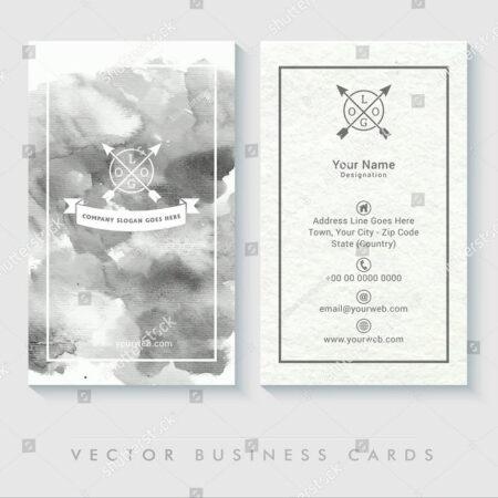 Card visit danh thiếp SS 311894144