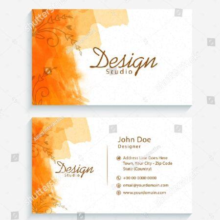 Card visit danh thiếp SS 316055678