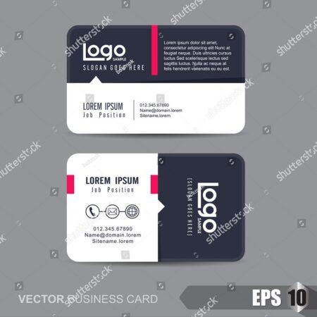 Card visit danh thiếp SS 321146552