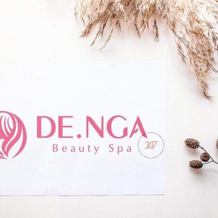 Logo Beauty Spa