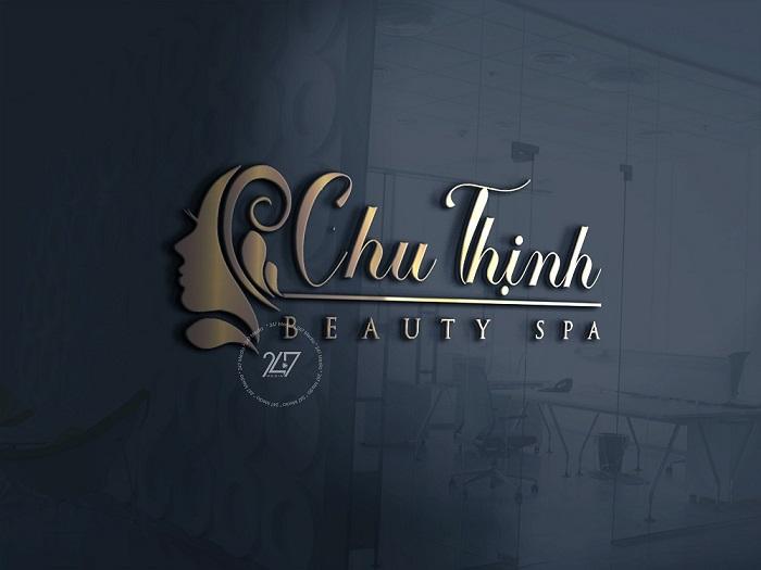 Logo Spa Chu Thịnh