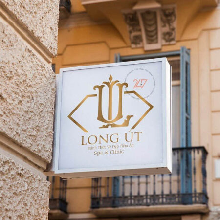 Logo Spa Long Út