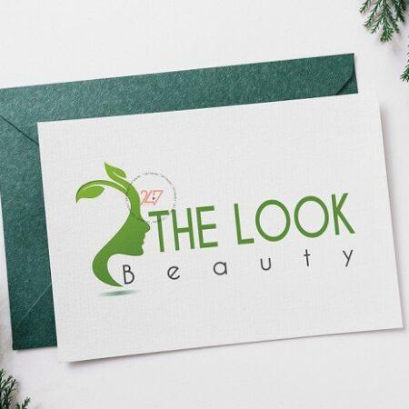 Logo Spa The Look