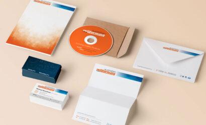 Tìm hiểu về quy trình thiết kế bao thư trong in ấn