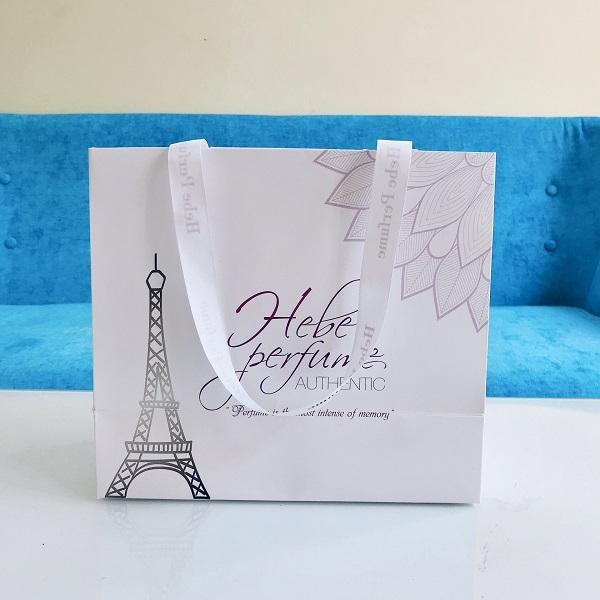 Túi giấy thời trang Hebe
