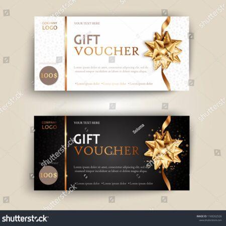 Voucher Luxury SS 1169262526
