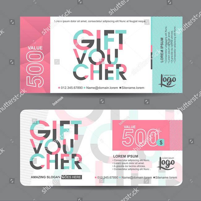Voucher cửa hàng SS 317109086
