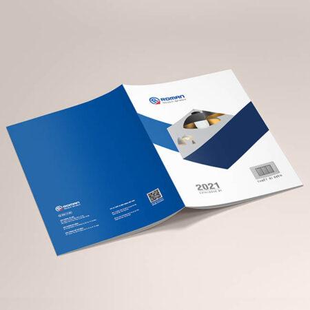 Catalogue sản phẩm ổ điện Roman