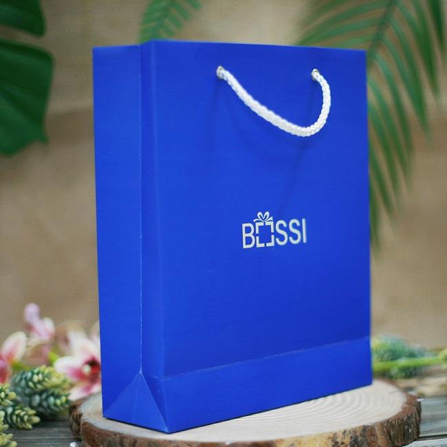 Túi giấy Bossi