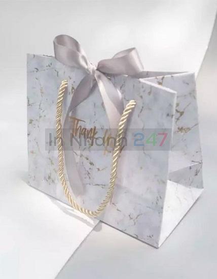 Túi giấy đựng quà tặng đẹp
